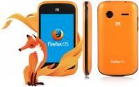 把手上的 ZTE Open 升級到 Firefox OS 1.1