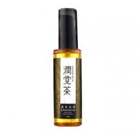 【潤覺茶】金萃瞬澤護髮素 50ml 一般及受損髮質適用