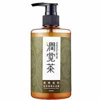 【潤覺茶】金萃植潤沐浴露 350ml