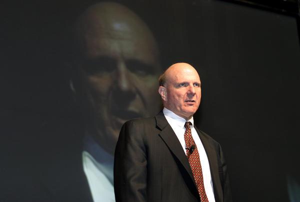 傳 Steve Ballmer 贏得洛杉磯快艇經營權競標,得標價為 20 億美元...
