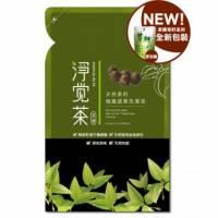 茶寶 淨覺茶 天然茶籽碗盤蔬果洗潔液補充包700ml