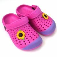 e鞋院 小童園丁鞋 桃