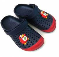 e鞋院 小童園丁鞋 深藍