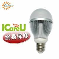 【CooLED】LED-12W球泡燈 BA012C W-001 ★一年保固,終生保修