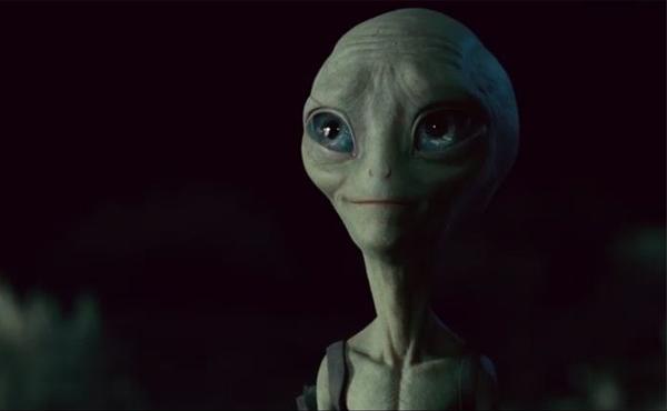 前加拿大國防部長公開承認有外星人, 願意給我們更多科技