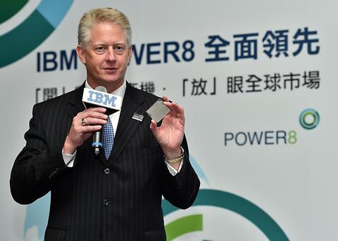 IBM 在台宣布 POWER8 伺服器級處理器,強調以開放、經濟與安全性挑戰 x86 伺服器