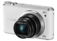 三星推出SMART Camera WB350F,主訴求除了強大變焦功能之外,還能夠以Wi-Fi NFC分享照片