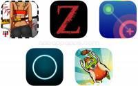 [8 1] iPhone iPad 限時免費及減價 Apps 精選推介