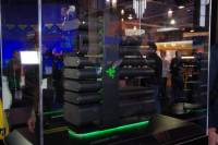 CES 2014 : Razer 於 CES 展出模組化電腦概念 Project Christine