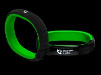 CES 2014:Razer也跨穿載式裝置,發表Nabu智慧型手環