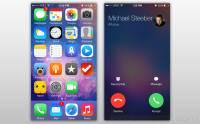 iOS 7.1 beta 3推出: 大規模轉換圓形設計 新Apps圖示等新界面一覽 [圖庫]