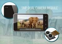 CES 2014:Toshiba 正式公布窮人版的類‧Lytro 相機模組