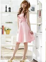 《正品玫瑰園》典雅華貴絲綢禮服洋裝 適胸30-46吋 三色