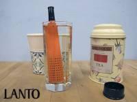 【生活玩物】泡茶喝茶一次完成:LANTO 藍傢泡茶器