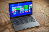 CES 2014 : 挑戰 MacBook Pro Retina?Lenovo ThinkPad X