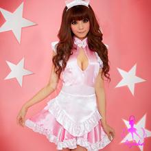 《Ayoka》為愛作飯!爆乳旗袍女僕裝