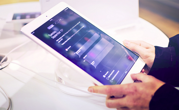 iPad Air 2 今個月開始量產: 配備 A8 處理器不是更快, 而是另一種更好的大提升