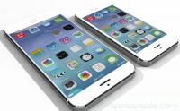 今年兩部新 iPhone 兩部不同尺寸大螢幕