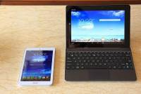 【分享】8吋 vs 10吋平板的挑選?ASUS Memo Pad 8和TF701t簡單比較