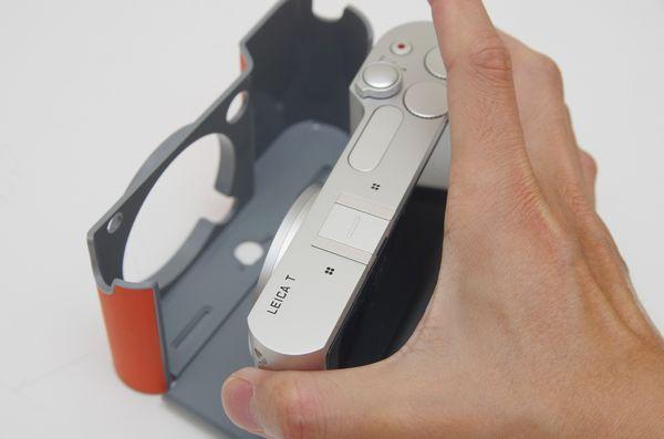 Leica T System 動手玩番外篇,幾款原廠專屬周邊介紹