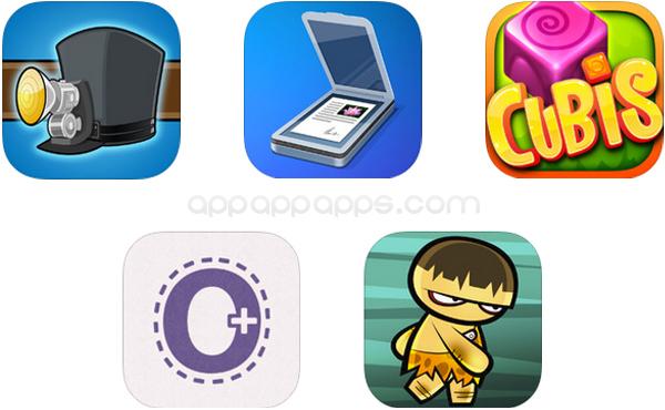 [3/1] iPhone / iPad 限時免費及減價 Apps 精選推介