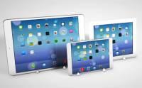 iPad Pro 將配備獨有新功能: 追蹤你的眼睛