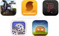 [2 1] iPhone iPad 限時免費及減價 Apps 精選推介