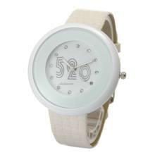 ✜Lotto123‧我愛你 浪漫時尚手錶