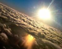 只有天時地利人和才看得到的天空之城
