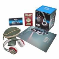 星戰迷不可錯過, SMS Audio 在台推出 SMS Audio x Star Wars First Edition 耳機