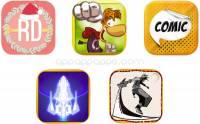 [31 12] iPhone iPad 限時免費及減價 Apps 精選推介