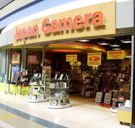 分析報告:市場將會淘汰剩 Canon、Nikon、Sony 三家