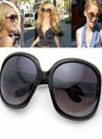 《完美比例》時尚棕框墨鏡~黑