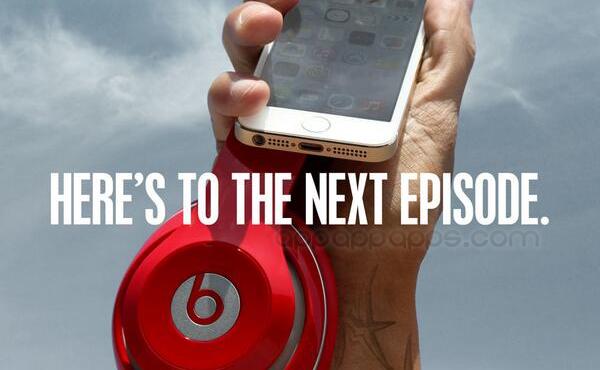 Apple 正式收購 Beats: 隨即宣佈重大改變