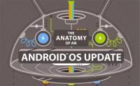 為何Android裝置更新這麼慢 iOS更新一次過 看看這幅圖就知道 [圖表]