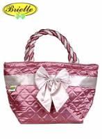 Brielle 甜心麻花編織手提包甜心麻花編織手提包 B302-05
