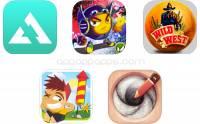 [27 12] iPhone iPad 限時免費及減價 Apps 精選推介