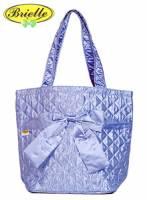 Brielle 水桶側背包B017L-07-1 淺藍