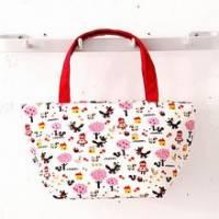 《iSPurple》小包系列俏皮童話小物手提包