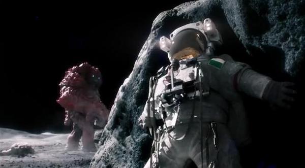 太空人千萬不要吃豆子!超有趣廣告與花絮