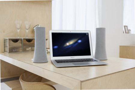 羅技藍牙音箱 Z600 內外兼備的居家音樂裝置