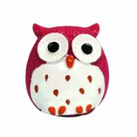 Happy Owl 極潤護唇膏 草莓