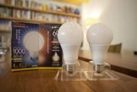 東芝照明 TOSHIBA LED 燈泡蹂躪試用,沒用過的朋友也許可以研究一下來試試