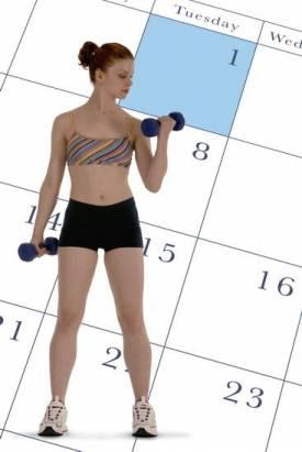 如何養成規律運動習慣?