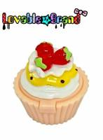 Lovable Brand 蛋糕蛋蜜DG31