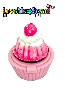 Lovable Brand 蛋糕蛋蜜DG25-P