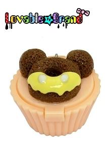 Lovable Brand 蛋糕蛋蜜DG15-F