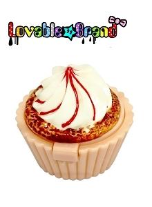 Lovable Brand 蛋糕蛋蜜DG06-F