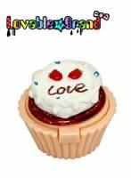 Lovable Brand 蛋糕蛋蜜DG05-F