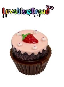 Lovable Brand 蛋糕蛋蜜DG10-C